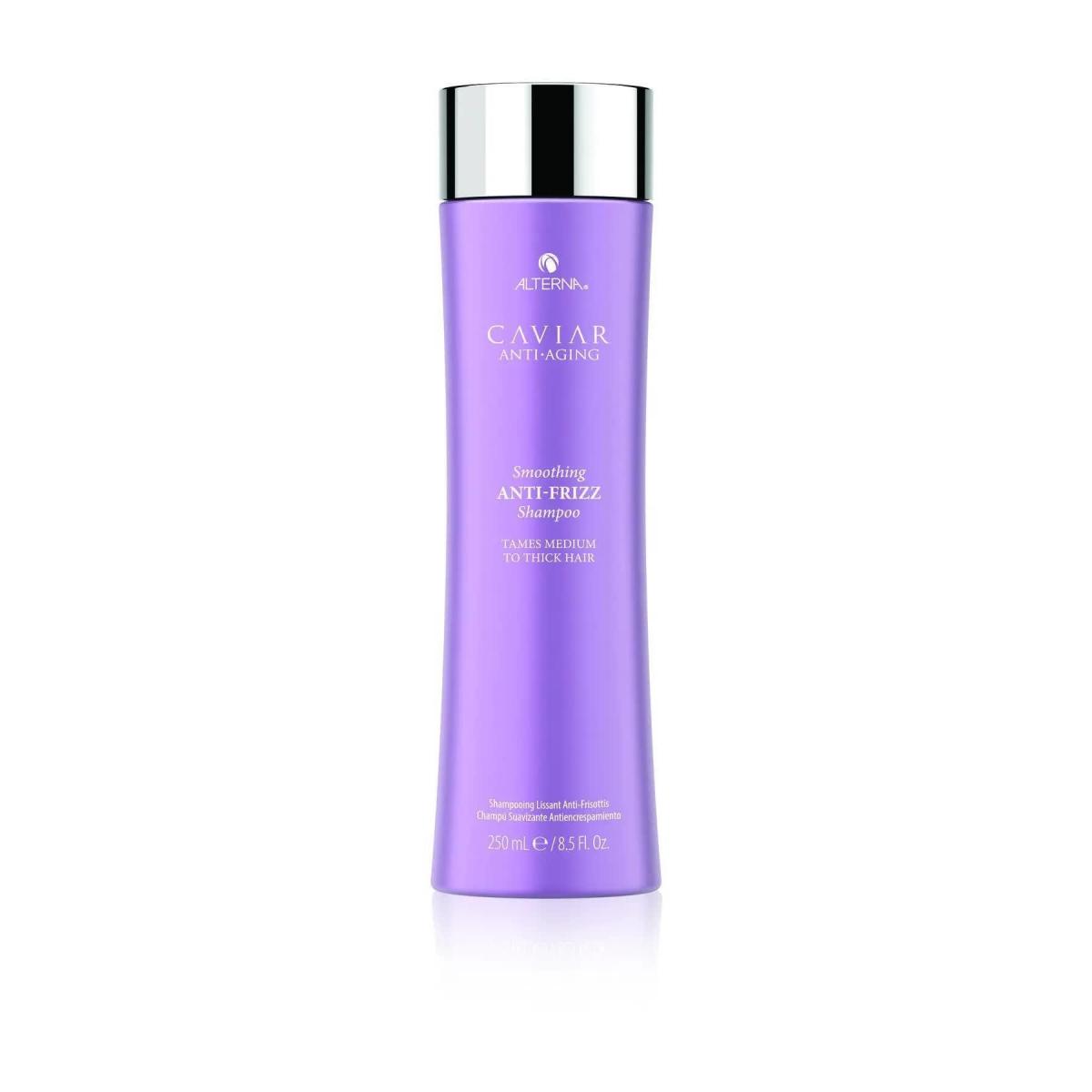ALTERNA Caviar Pürüzsüz Bakım Şampuanı 250 ml