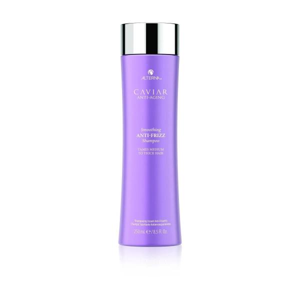 ALTERNA Caviar Pürüzsüz Bakım Şampuanı 250 ml ALTERNA Caviar Pürüzsüz Bakım Şampuanı 250 ml