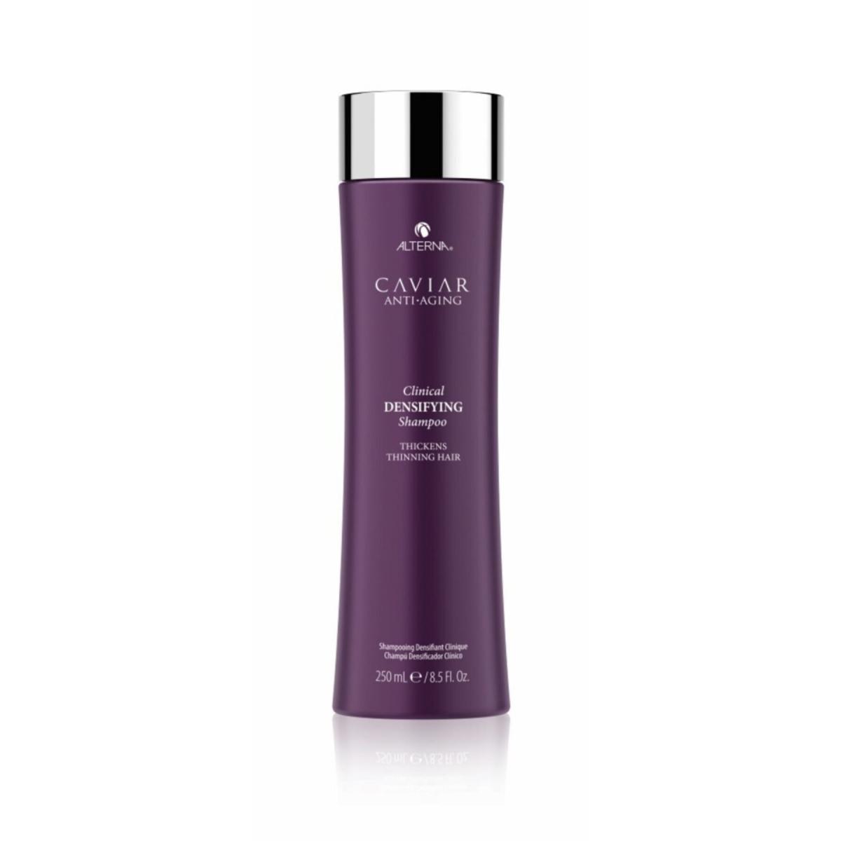 ALTERNA Caviar Yoğunlaştırmaya Yardımcı Şampuan 250ml