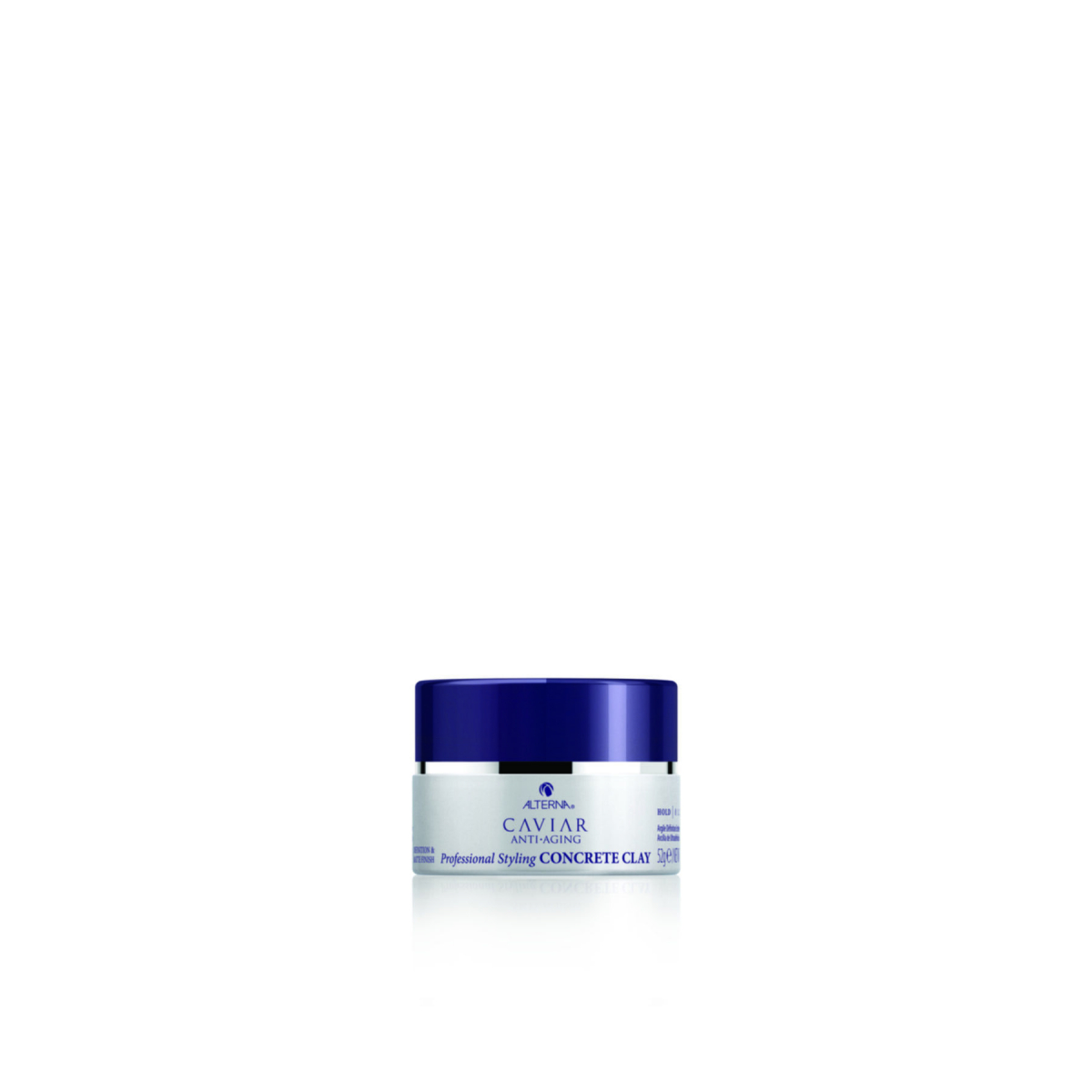 ALTERNA Caviar Profesyonel Saç Şekillendirici Kil 50g