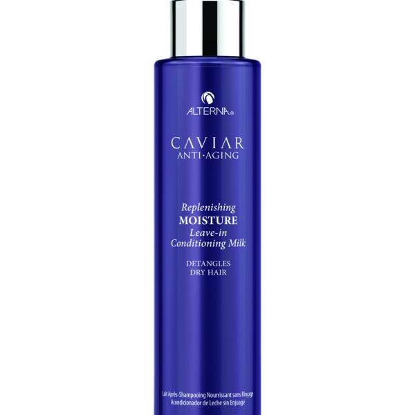 ALTERNA Caviar Yenileyen Nem Veren Saç Bakım Sütü 147 ml  ALTERNA Caviar Yenileyen Nem Veren Saç Bakım Sütü 147 ml