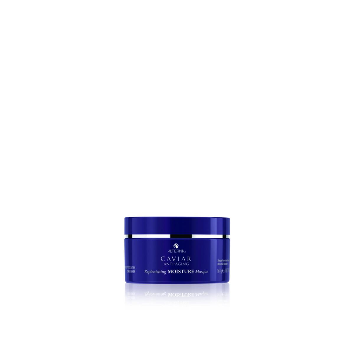 ALTERNA Caviar Yenileyen Nem Veren Saç Maskesi 161 g