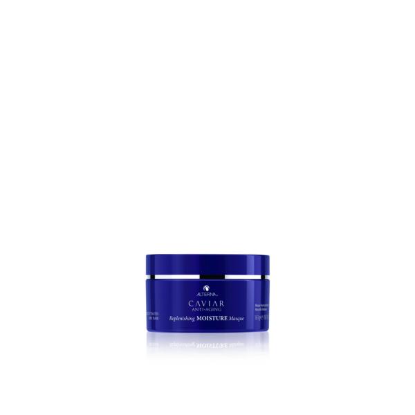 ALTERNA Caviar Yenileyen Nem Veren Saç Maskesi 161 g ALTERNA Caviar Yenileyen Nem Veren Saç Maskesi 161 g