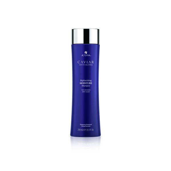 ALTERNA Caviar Yenileyen Nem Veren Saç Şampuanı 250 ml ALTERNA Caviar Yenileyen Nem Veren Saç Şampuanı 250 ml