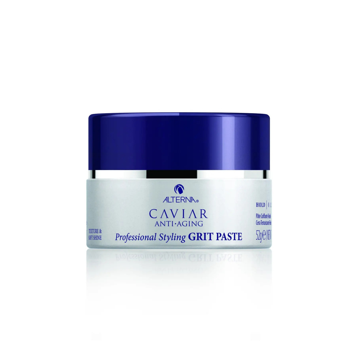 ALTERNA Caviar Profesyonel Saç Şekillendirici Macun 50 g