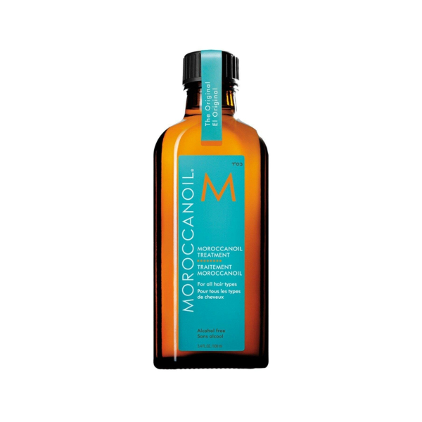 Moroccanoil Treatment For All Hair Type Tüm Saç Tipleri Için Bakım Yağı 100 ml Moroccanoil Treatment For All Hair Type Tüm Saç Tipleri Için Bakım Yağı 100 ml