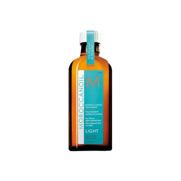 Moroccanoil Light Treatment Ince Telli Veya Sarı Saçlar Için Hafif Bakım Yağı 100 ml  Moroccanoil Light Treatment Ince Telli Veya Sarı Saçlar Için Hafif Bakım Yağı 100 ml