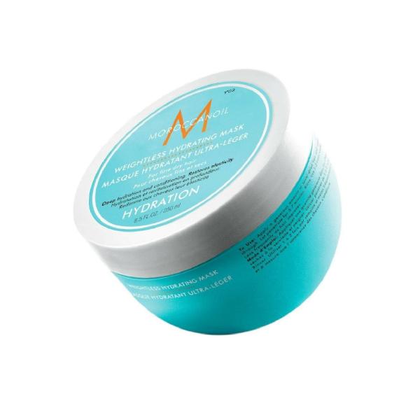 Moroccanoil Weightless Hydrating Nemlendirici Maske 250 Ml  Moroccanoil Weightless Hydrating Nemlendirici Maske 250 Ml