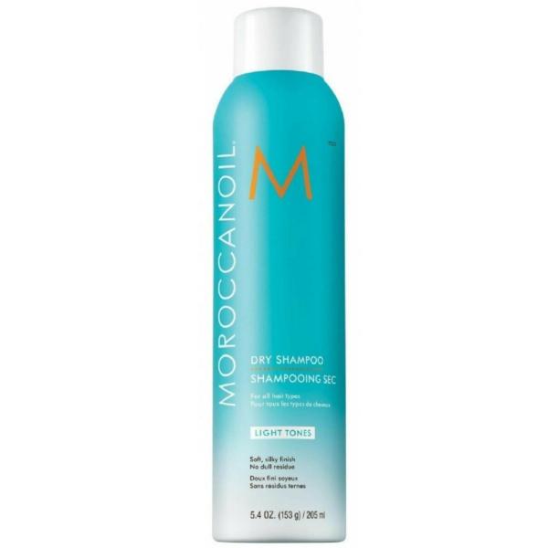 Moroccanoil Dry Light Kuru Şampuan Acik Tonlu Saçlar Icin 205ml Moroccanoil Dry Light Kuru Şampuan Acik Tonlu Saçlar Icin 205ml