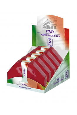 Hand Made Glycerin Soap ITALY