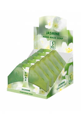 Hand Made Glycerin Soap JASMINE