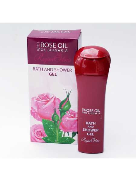 Bath And Shower Gel 230 ml