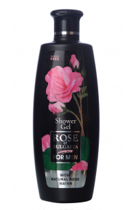Shower Gel - For Men 330 m