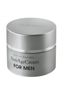 Anti Age Cream - For Men 50 ml