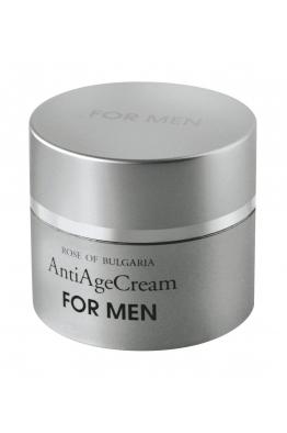 Anti Age Cream - For Men 50 ml