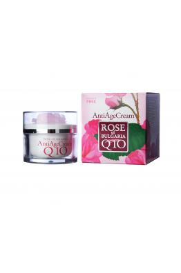 Anti Age Cream with Q10 50 ml