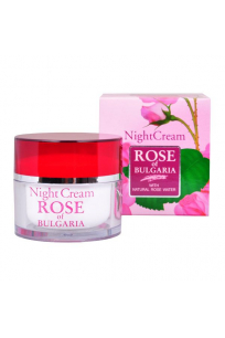 Night Cream 50 ml