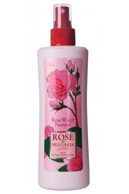 Natural Rose Water 230 ml