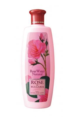 Natural Rose Water 330 ml