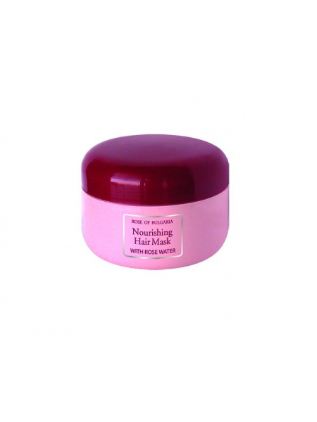 Nourishing Hair Mask 330 ml