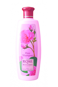Hair Shampoo For All Types 330 ml