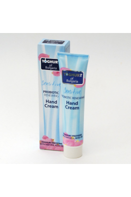 Probiotic Hand Cream 75 ml