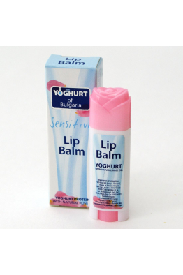 Probiotic Lip Balm