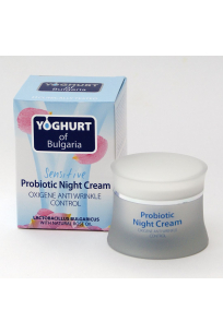 Probiotic Night Cream 50 ml
