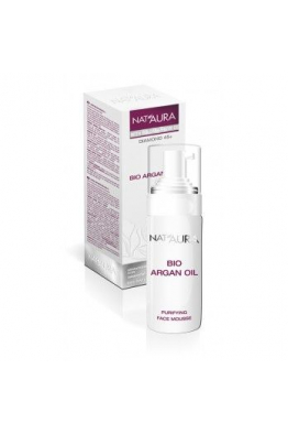 Purifying Face Mousse 150 ml 45+