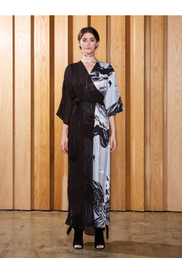 Tuba Ergin FW17014 dress
