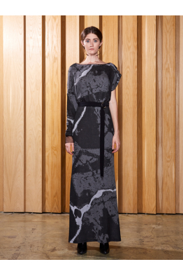 Tuba Ergin FW17021 dress
