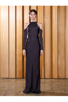 Tuba Ergin FW17022 dress