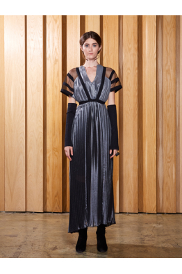Tuba Ergin FW17024 dress