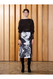 FW17029 skirt