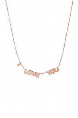 Hola Design Amor Kolye