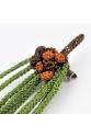 Çam Pürçeği Broş
