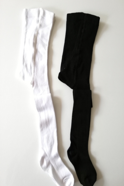3 Yaş Kilotlu Çorap