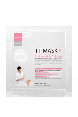 Multipeptid Canlandırıcı Biyoselüloz Maske