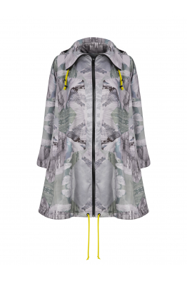 OUTKASTPEOPLE MOLLY COAT