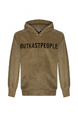 OUTKASTPEOPLE SALEM SWEATSHIRT