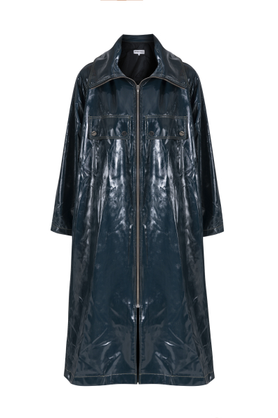OUTKASTPEOPLE ANNA RAIN COAT