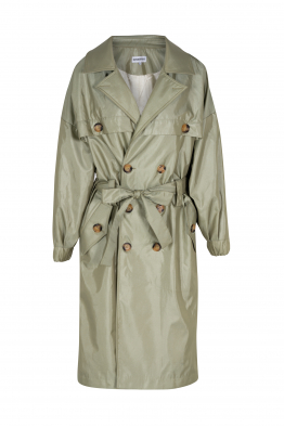 OUTKASTPEOPLE YVES TRENCHCOAT