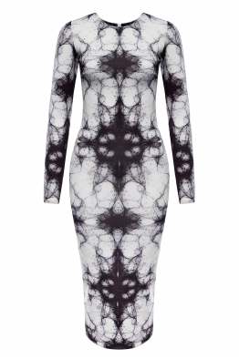 OUTKASTPEOPLE ACT OF GOD DRESS