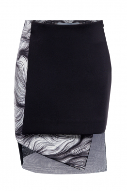 OUTKASTPEOPLE HOLY SKIRT