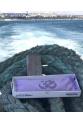 Aum Lavantalı Mor Göz Yastığı