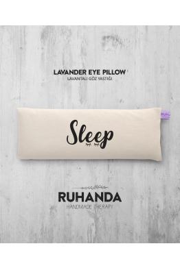 Ruhanda Sleep Lavantalı Göz Yastığı