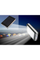 Güneş enerjili 18.000 Mah Çift Usb Portlu 20'Ledli Solar Powerbank Erotscnigli