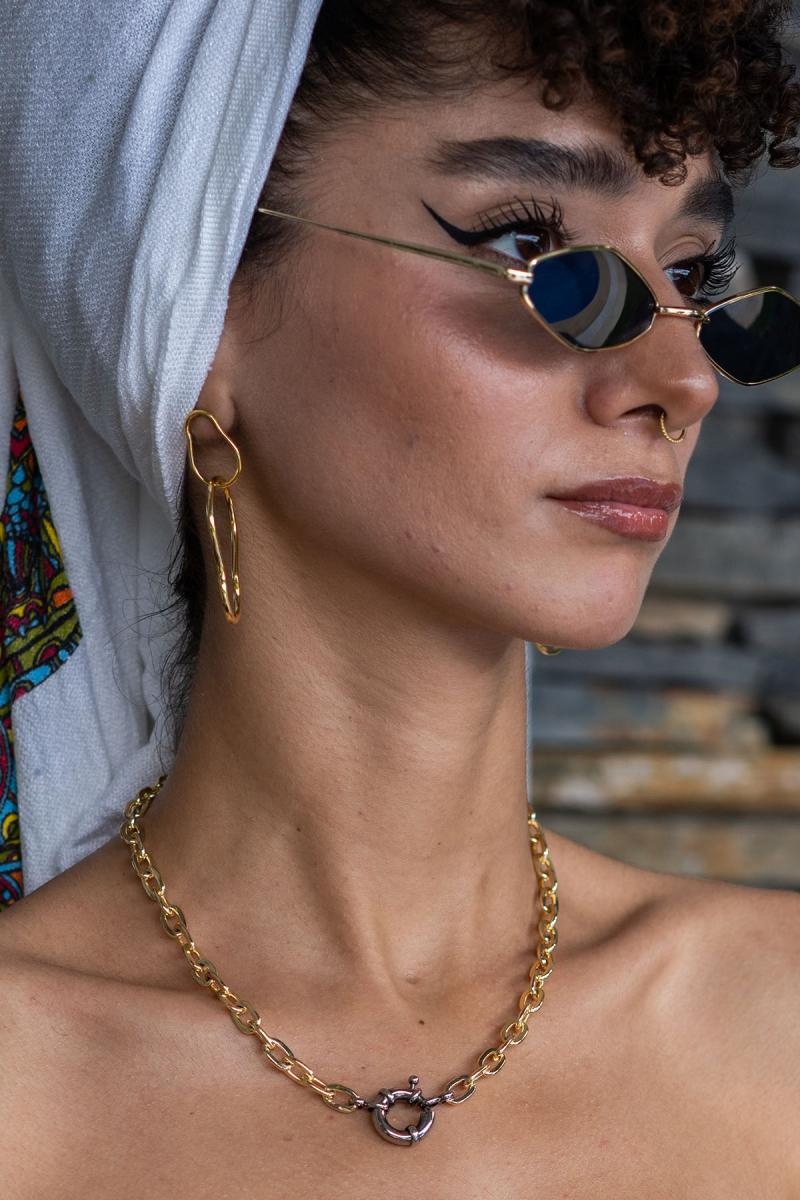 Everyday Chain Kolye
