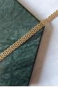 Small Flat Chain Choker