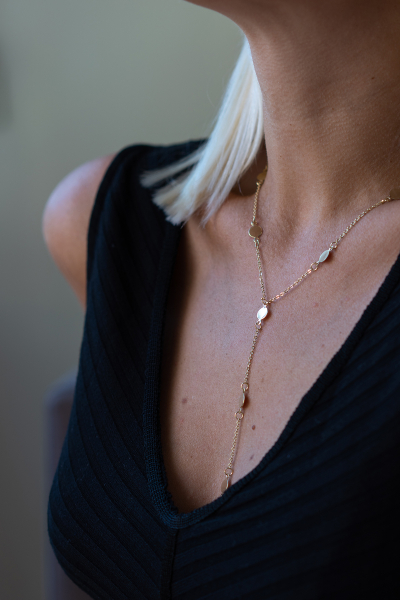 Classical Layered Necklace Classical Layered Necklace